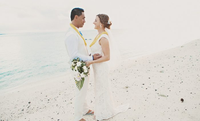 Beach Wedding 305